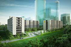 Bangkok Developer Grand U Will be Targeted at Younger Buyers with Condo U - Thailand Property News - Joelizzerd Pattaya Property Sale and Rent