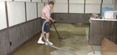 Claims that arise from water damage increase substantially when no prompt action is taken to contain water damage. Our water cleanup professionals use modern equipment; products and procedures to ensure that water damaged properties are cleaned up and restored back to their normal condition after water damage within the least time possible. Read here for more details : http://www.ultracleanpro.com/