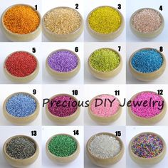 Beads Careful 35 Colors 3mm 1000pcs Crystal Glass Spacer Beads Czech Seed Neon Beads For Jewelry Handmade Diy Free Shipping Special Buy Beads & Jewelry Making