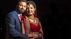 ARUN & JASPREET WEDDING HIGHLIGHTS  Asian wedding bride romance couple amazing couple - #prestigemediauk