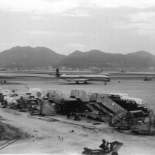Comet at Kai Tak Kai Tak Airport, Create Page, View Map, Will Smith, Memoirs, Hong Kong, History, Pictures, Photos