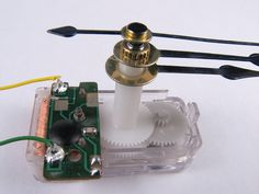 Arduino Solenoid Tutorial - Buttons Demo - RobotGeek