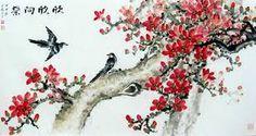 Resultado de imagem para arte chinesa