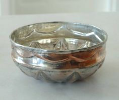 Handmade Copper Bowl  Turkish Bath Decor by NaturalSoft on Etsy, $17.00