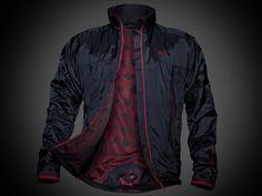 Controllable Temperature Jacket