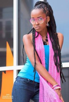 Groovy Me And Them Kids Natural Hair Twa Afro Braids Dreads Locks Hairstyle Inspiration Daily Dogsangcom