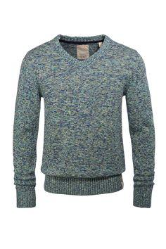 coloured sweater CASUAL - Esprit Online-Shop