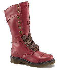 Dr. Martens Women's Triumph 1914 W Boot Style: DMR12108600