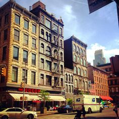 New York City! Inquisitive Travel from http://inquisitivefoodie.com