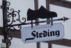 Hessisch Oldendorf - Lange Strasze 74 -Steding Schuhmacher