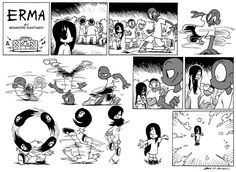 Erma- Dance Off by BJSinc on DeviantArt