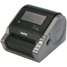máy in nhãn BROTHER QL -1050, BROTHER QL -1050, máy in nhãn brother giá rẻ,máy in tem nhãn,máy in nhãn giá rẻ