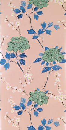 Lush Bella: japonisme: fabrics