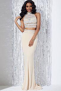 Jovani prom dress 14913