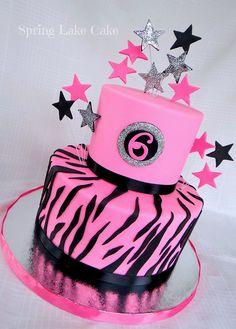 Rock Star Cake  Flickr Photo Sharing