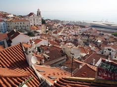 A love letter to Lisbon