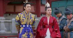 Drama Korea, Korean Drama, Moonlight Drawn By Clouds, Empress Ki, Prince Crown, Ha Ji Won, W Two Worlds, Korean Entertainment, Blue Bloods