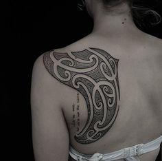 Ta Moko done by Tristan (Dead Meat Tattoo) #sunsettattoonz www.sunsettattoo.co.nz