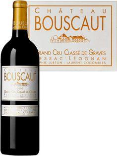 Château Bouscaut - Pessac-Léognan - Cru Classé des Graves