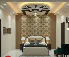 Drawing Room Ceiling Design, Ceiling Design Living Room, Bedroom False Ceiling Design, False Ceiling Living Room, Design Bedroom, Living Room Designs, Dream Home Design, House Design, Ceiling Ideas