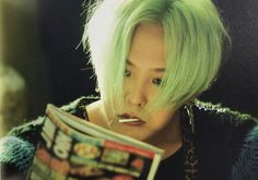 G-Dragon | BIGBANG | MADE