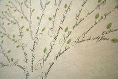 More family tree ideas