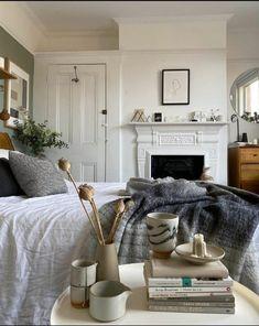 Bedroom Inspo, House, Home Decor, Decoration Home, Home, Room Decor, Home Interior Design, Homes, Houses