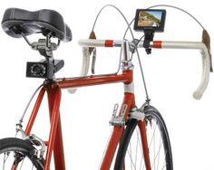 Reason Why I'm Broke: Rear View Bicycle Camera