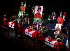Moncton Remembers The Fallen