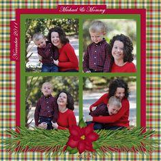 Christmas 2 - Scrapbook.com