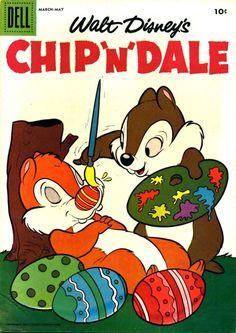 comic-covers:  (1957)
