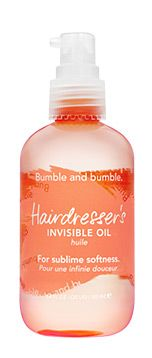 Dueñas wearing Bumble and bumble Hairdresser's Invisible Oil. #hair ...