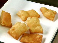 South Western Sopaipillas recipe from Brian Boitano via Food Network