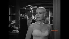 Big Combo (1955) Film Noir/Crime - Cornel Wilde, Jean Wallace, Richard Conte