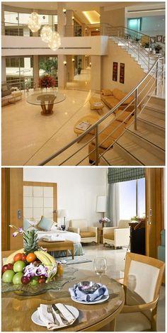 #Safir_Marina_Hotel - #Salmiya - #Kuwait http://en.directrooms.com/hotels/info/3-48-277-54020/