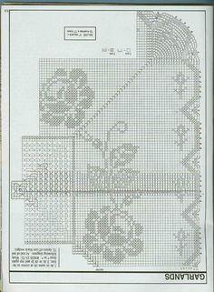 Филейное вязание - Snoopyk46 - Picasa Web Albums