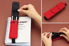 Pencil Cases, Pouches, & Rolls: A Comprehensive Guide - JetPens.com