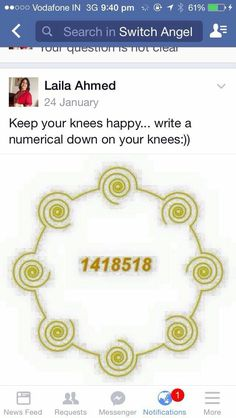 Code for knees