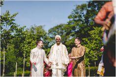 Andy Davison - Hindu Wedding Photographer_2586