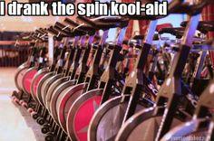 I drank the spin kool-aid