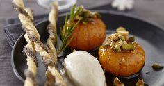 Roasted Mandarin 720 x 380
