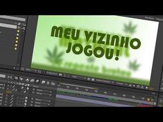 Tipografia cinética - Tutorial em português sobre animação de tipografia