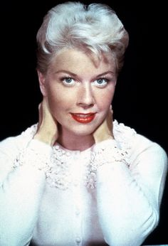 """I like joy; I want to be joyous. I want to smile and I want to make people laugh. And that's all I want. I like being happy. I want to make others happy."" - Doris Day"