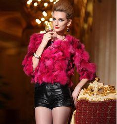 >> Click to Buy << 2016 Hot-Selling Woman Winter coat  Fur Coat Formal Fox Fur Coats Women 7 minutes of sleeve Office Fur Overcoat #Affiliate