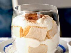 Een Italiaan om van te smullen - Libelle Lekker! Dessert Blog, Keto Dessert Easy, Marry Berry Recipes, Choc Mousse, Tiramisu, Meals In A Jar, Desserts To Make, Foodies, Good Food