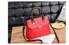 sac cuir vintage 27*22*12
