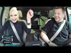 """Veja um trecho da participação de Gwen Stefani no quadro """"Carpool Karaoke"""" #Cantora, #Noticias, #Popzone, #Programa, #Show, #Single, #Sucesso, #Tv, #Vídeo, #Youtube http://popzone.tv/2016/05/veja-um-trecho-da-participacao-de-gwen-stefani-no-quadro-carpool-karaoke.html"""