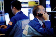 Stock futures rise after final U.S. presidential debate