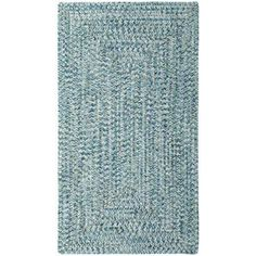 Nori Indoor/Outdoor Rug in Blue