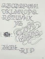 Big_Sleeps_Letters_To_Live_By_Tattoo_Lettering_Reference_Guide_Vol_1 ...